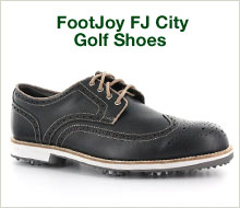 FootJoy FJ City Golf Shoes