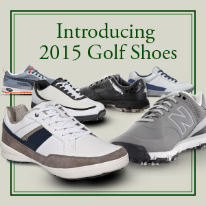 2015 Golf Shoes Have Arrived